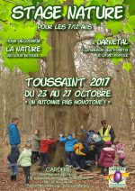 affiche-stage-nature-cardere-oct-2017